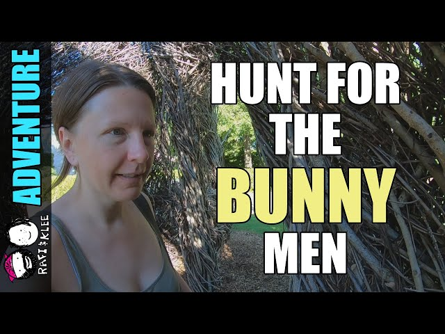 Part 2 - Hunt For Bunny Men - Expedition To The North