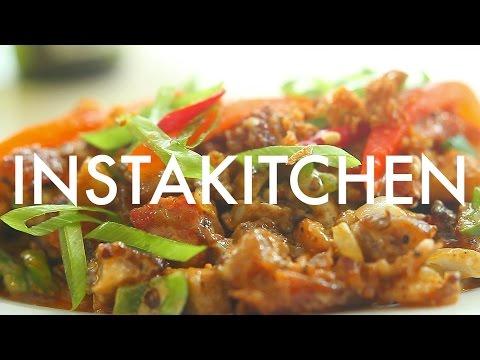 Instakitchen E8: Heritage Spanish-Filipino dishes at Casa Marcos