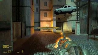 Facem Live cu Half Life 2!