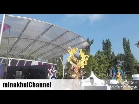 TIKET - TERTUSUK HATIKU  INBOX SCTV 29 OKTOBER 2016 KUDUS