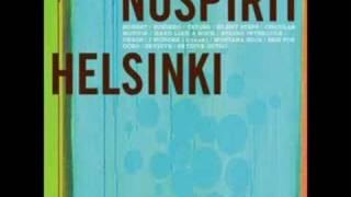 Nuspirit Helsinki - ORSON