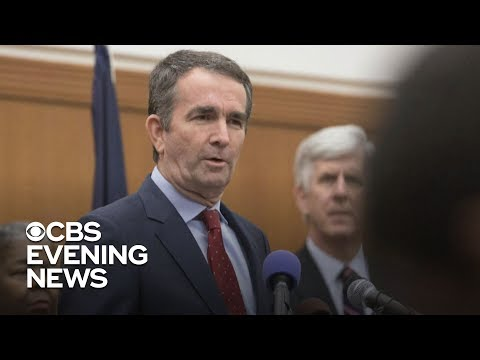 Virginia Gov. Ralph Northam responds to critics after controversial comments about late-term abortio
