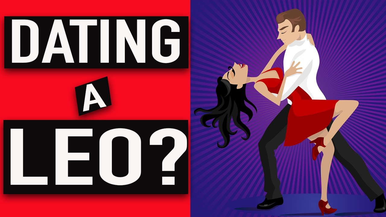 10 things you should know about dating a leo
