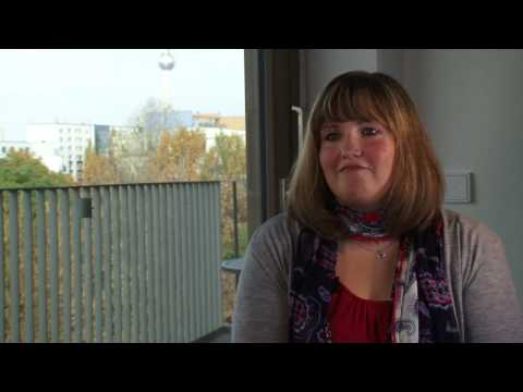 FilmMemphisTV special with Julia Donner on the Berlin-Memphis Film Connection
