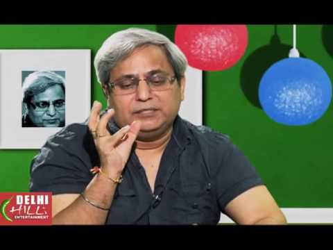 Exclusive Interview of Harvinder Mankkar   Script Writer & Cartoonist