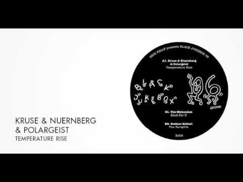 Kruse & Nuernberg & Polargeist - Temperature Rise | Exploited