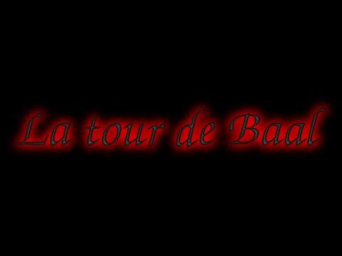 [Saga MP3] La tour de Baal Intégral