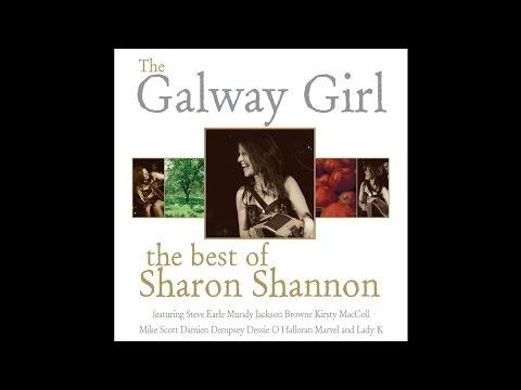 Sharon Shannon feat. Dessie O'Halloran, Mundy, Damien Dempsey - Courtin' in the Kitchen [Audio Strea
