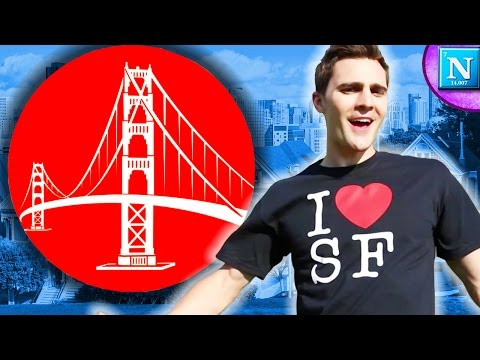 Top 10 Facts About San Francisco