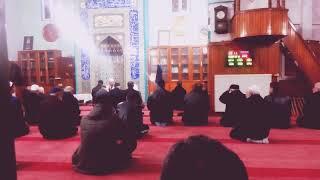 Amenerresulu ~ Bilal Karaca ~ Yeşil Camii ~ Gaziantep