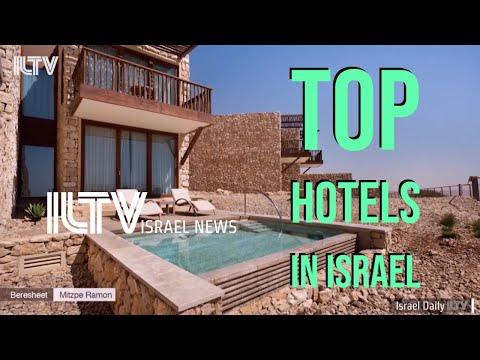 TOP Hotels In Israel