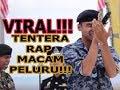 Tentera Malaysia Rap Lagu Negaraku