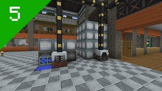 Process Craft Episode 5 - Machines Tech Reborn.