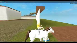 Mehr Star Stable in Roblox? || Star Stable in Roblox Ep. 2