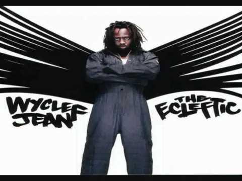 Wyclef Jean - Diallo (with lyrics)