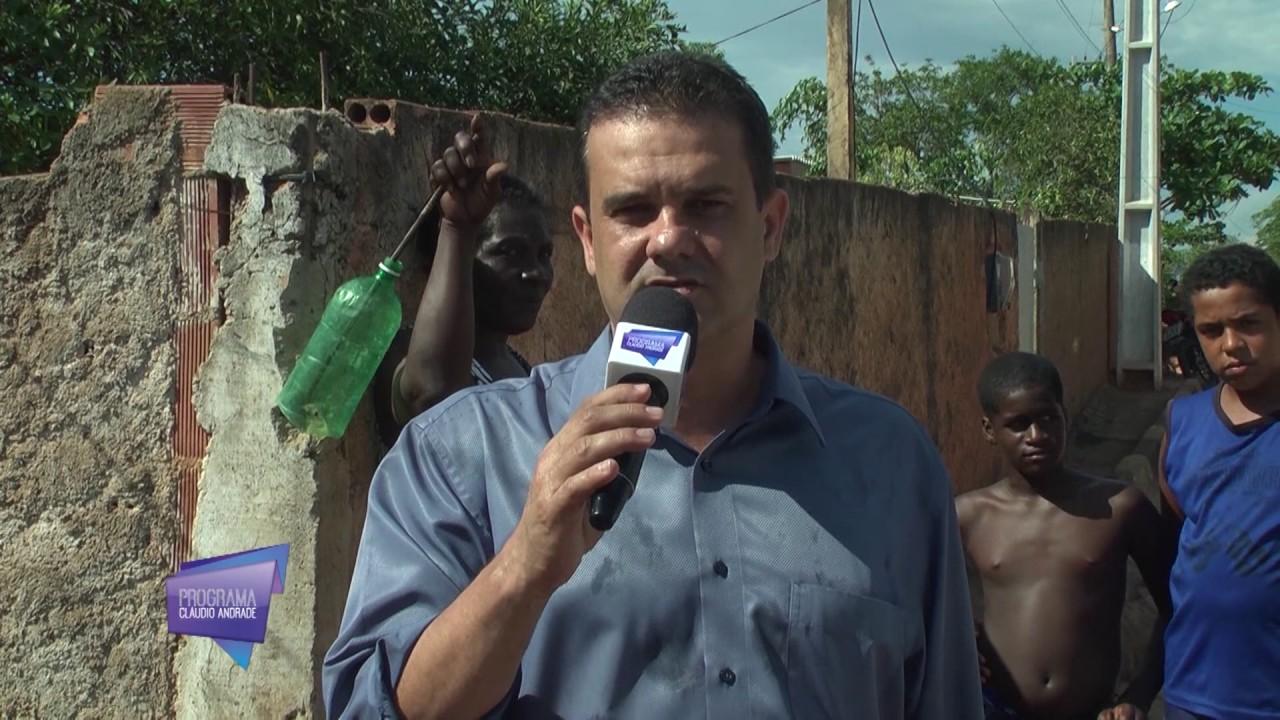 Claudio Andrade - Daniel Montalvão - MaxeGatos 7