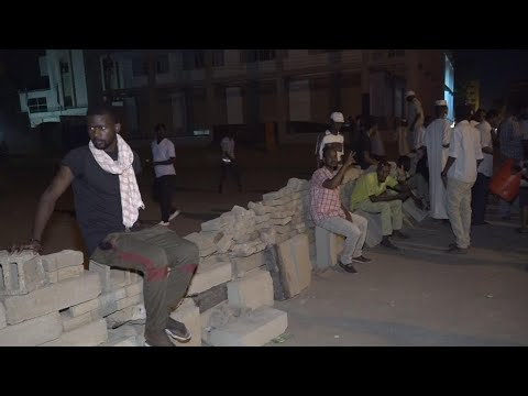 Sudan army suspends crucial talks with protesters