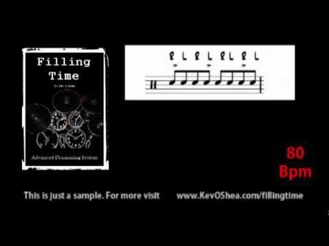 ★ Advanced Drumming Book ★ & 200+ MP3s :: Sample