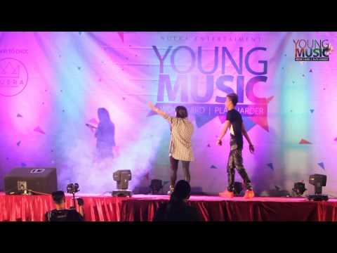 [Young Music] - TÌNH YÊU MÀU NẮNG - BigDaddy, Quỳnh Anh Shyn, Trâm Anh, Sa Lim