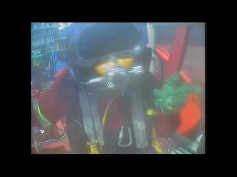 ROV Resources - Diver Plugging FPSO