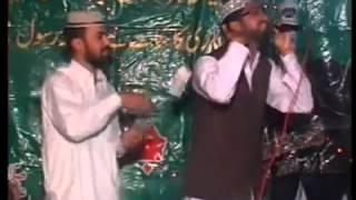 Qari Muhammad Nadeem Awan  Mafial Naat 2015