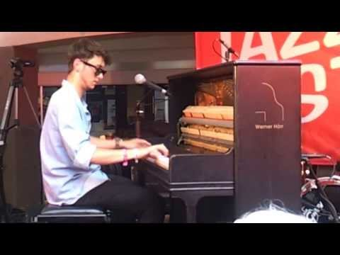 Luca Sestak - Boogie Woogie Stomp (HD)
