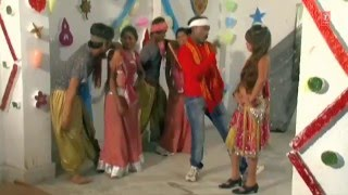 Lahai Chop La Dhoriye [ Bhojpuri Video Song ] Lahanga Main Phatal Daraar Chapkaala Fevicol Se