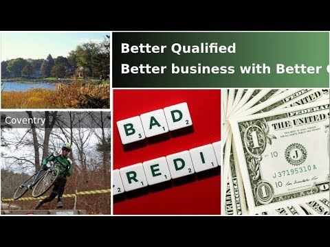Learn More-Coventry RI-Auto Loan Application-Collection Agency-Better Qualified LLC