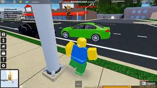 A SECRET ENTRANCE - Ultimate Driving Westover | ROBLOX