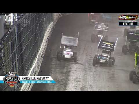 Knoxville Nationals Highlights Night #2  - August 8, 2019