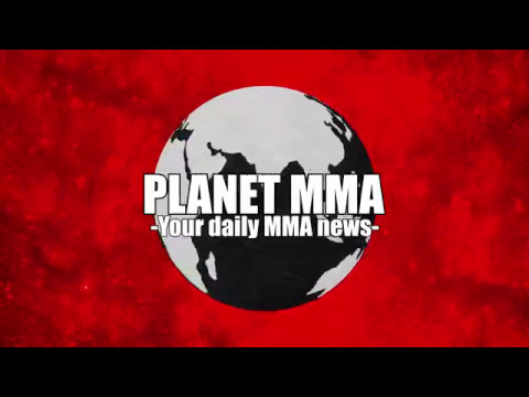 Planet MMA Intro