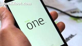 How to Backup and Restore ROM on Rooted HTC One X!