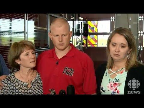 Southwest emergency: 'I felt a calling to get up and do something'
