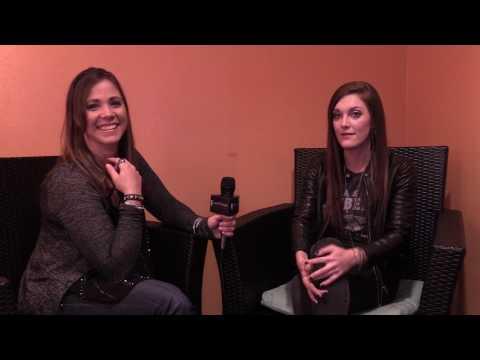 Conversations with Missy: Wildhorse Saloon New Nashville Series F