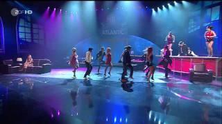 Hinterm Horizont - Das Udo-Lindenberg-Musical