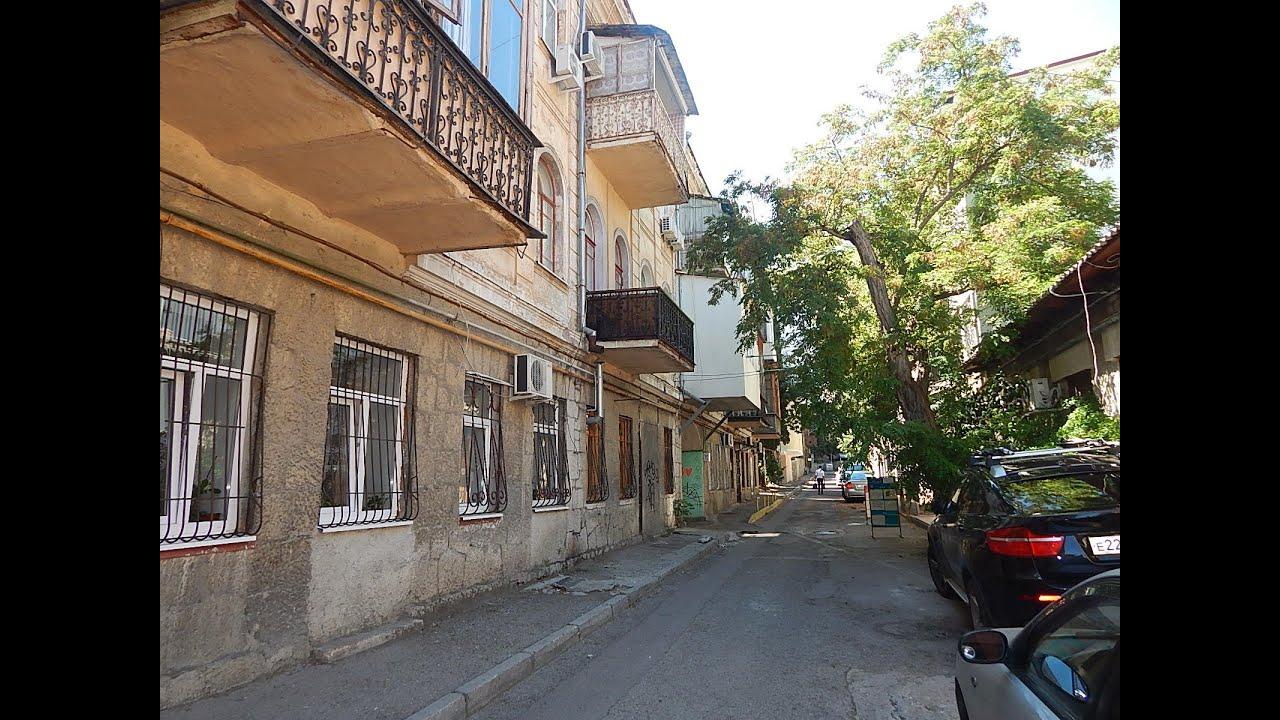 Продается дом в г.Крымск.Купить кирпичный дом г.Крымск. - YouTube