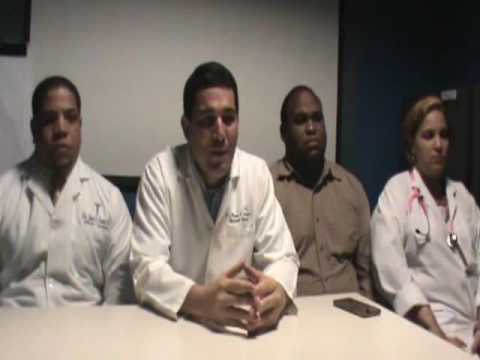 Médicos acatan llamado a paro por 48 horas en hospitales y el IDSS en Valverde