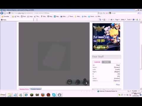 POKEMON ONLINE PC!! from YouTube · Duration:  4 minutes 18 seconds