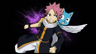 FAIRY TAIL - ANIME