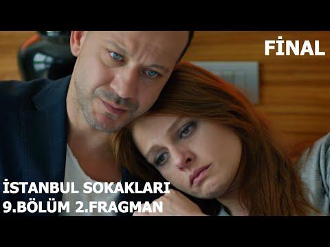 İstanbul Sokakları 9.Bölüm 2.Fragman (Final)