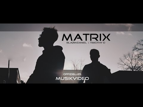 MATRIX Feat. Timothy D