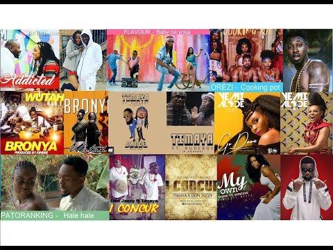 African modern dance music (8)