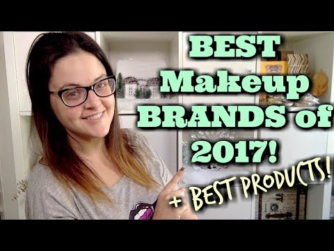 LIVE CHAT - Brands YOU Should Try in 2018 + Brands I WANT To Try!  | Jen Luvs Reviews