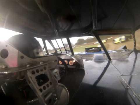 Monett Motor Speedway MARS - West Feature Clip 1 7/2/17