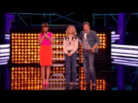Glynis Barber and Michael Brandon Stepping Out week 2