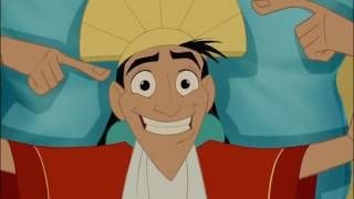 """""""Perfect World"""" - The Emperor's New Groove"""