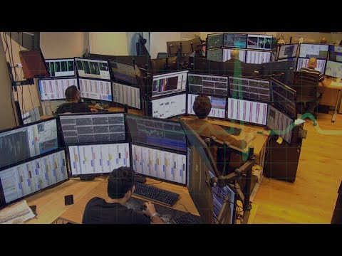 Live Trading Floor | Axia Futures