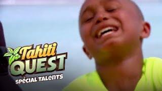 TAHITI QUEST Spécial Talents | Kenzy CRAQUE ! Emission 2 bonus #5