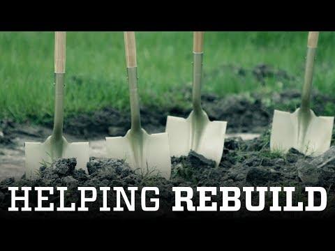 Helping Rebuild — Immokalee