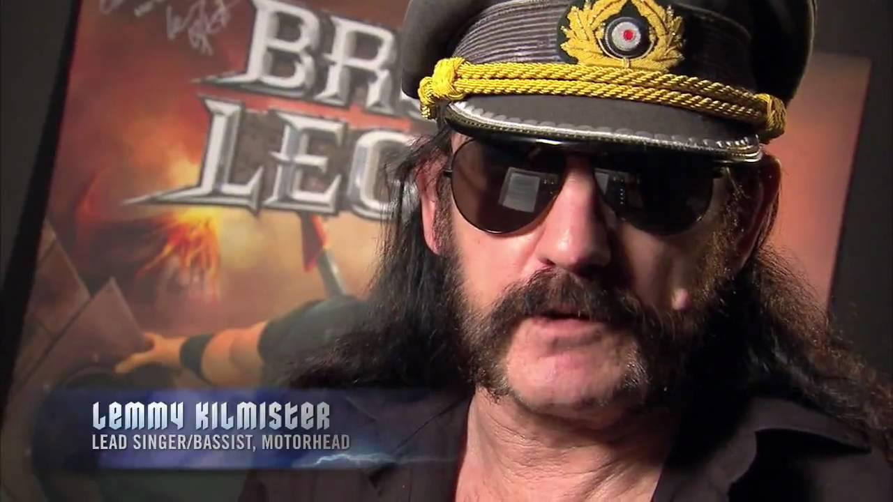 Brütal Legend (Video Game 2009) - IMDb